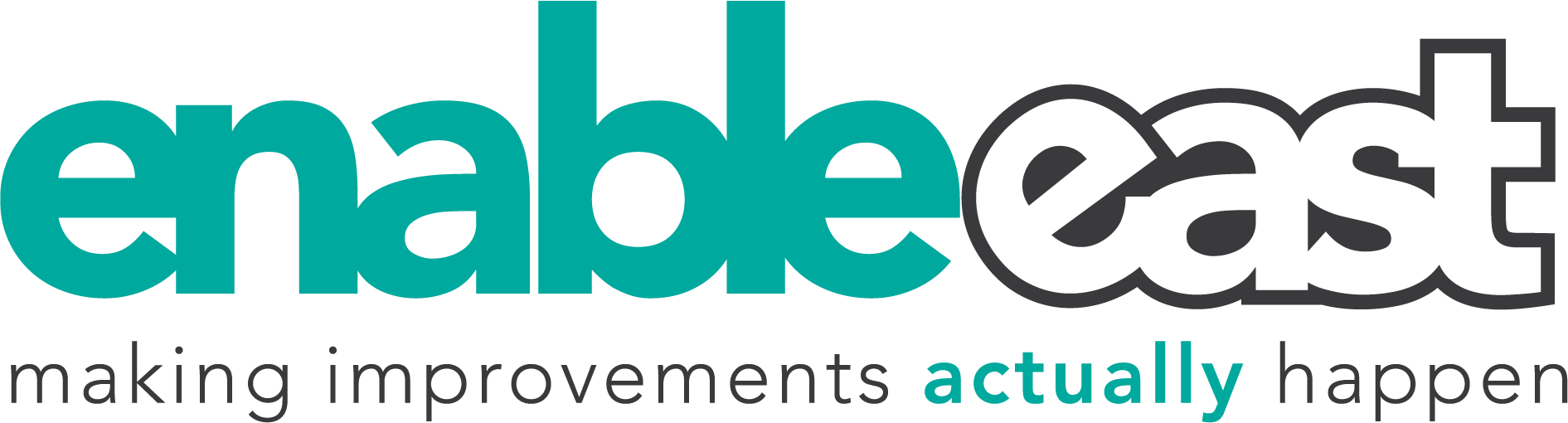enable east logo